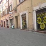 Locale comm.le/Fondo a Foligno (1/1)