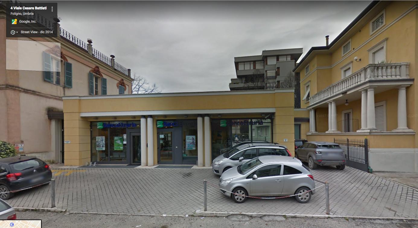 LOCALE COMMERCIALE PORTA ROMANA