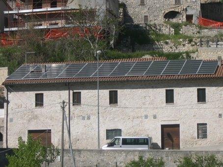 trilocale Località Casenove