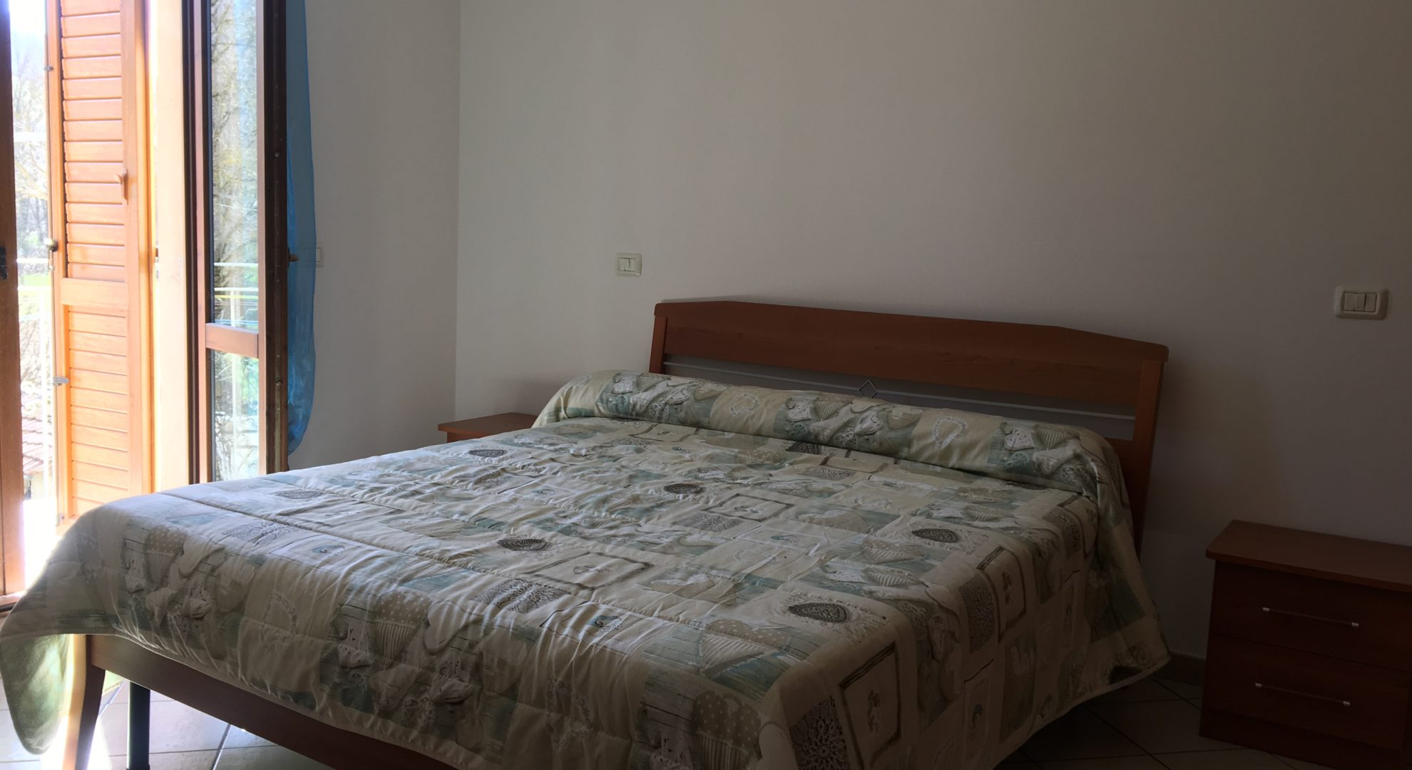 appartamento arredato Nocera Scalo