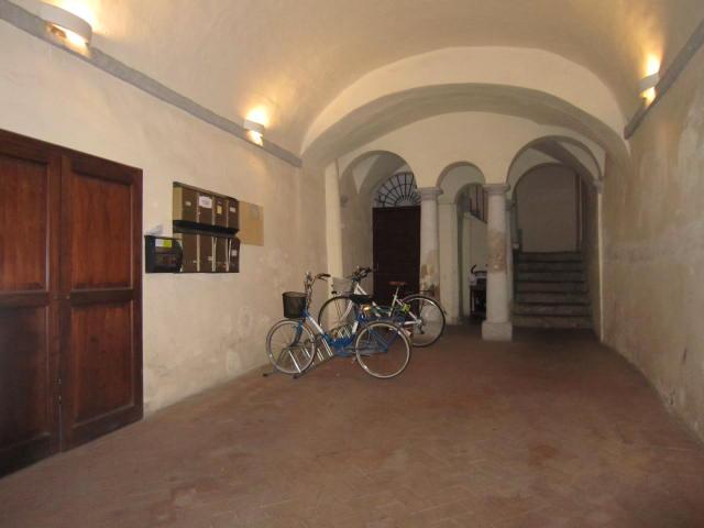 Attico in affitto a Foligno