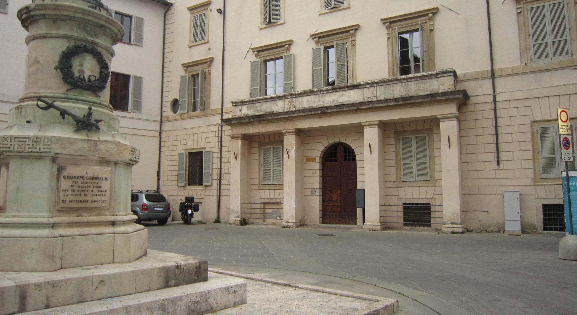 locali ad uso ufficio centro storico