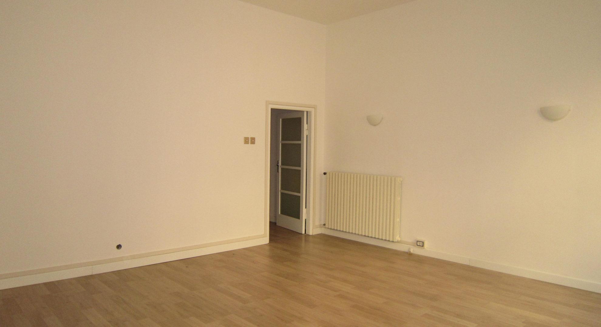 appartamento 100 mq Corso Cavour