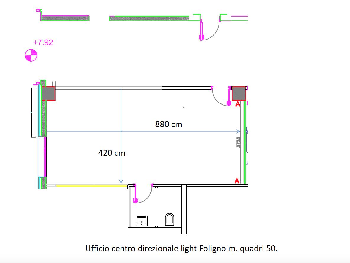 UFFICIO CENTRO DIREZIONALE LIGHT