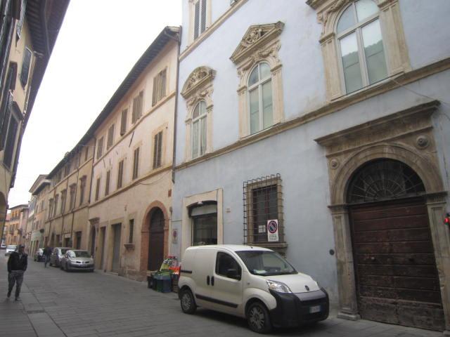 Mini appartamento arredato centro storico
