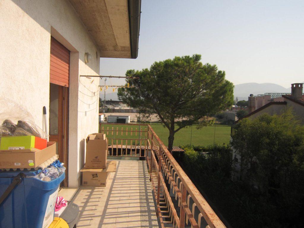 Appartamento in affitto a Foligno